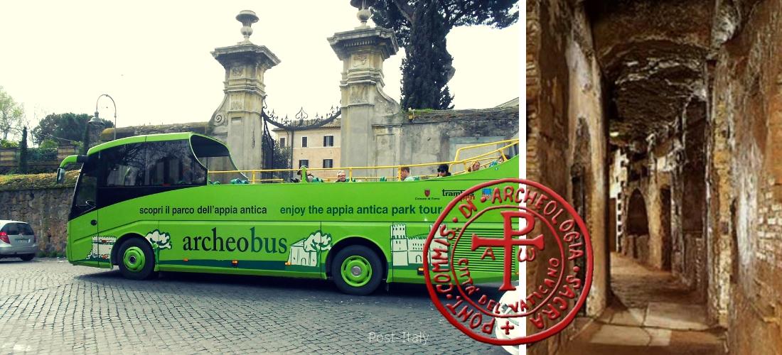 Todas as dicas para visitar as catacumbas de Roma
