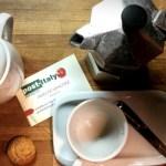 cafeteira Moka italiana