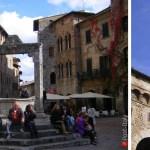 San Gimignano, cidade das torres na Toscana