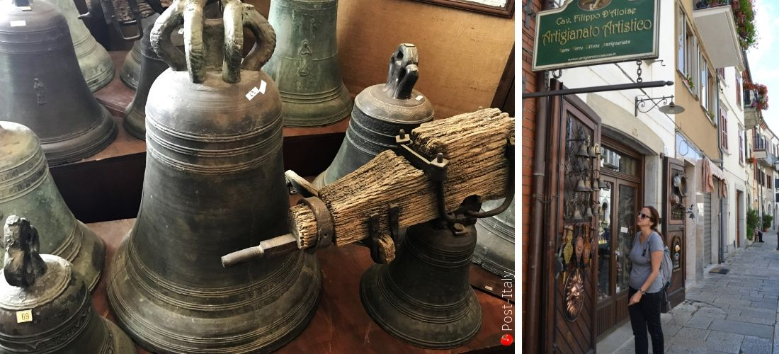 A tradição milenar dos sinos de Agnone, no Molise