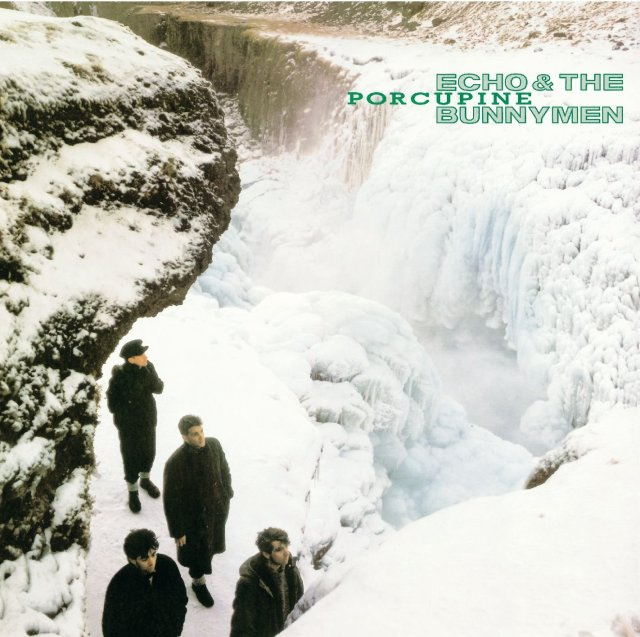 Echo and The Bunnymen | Porcupine — Post-Punk.com