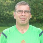 Rolf Gkarelas - B Jugend Trainer POST TSV Detmold e.V.