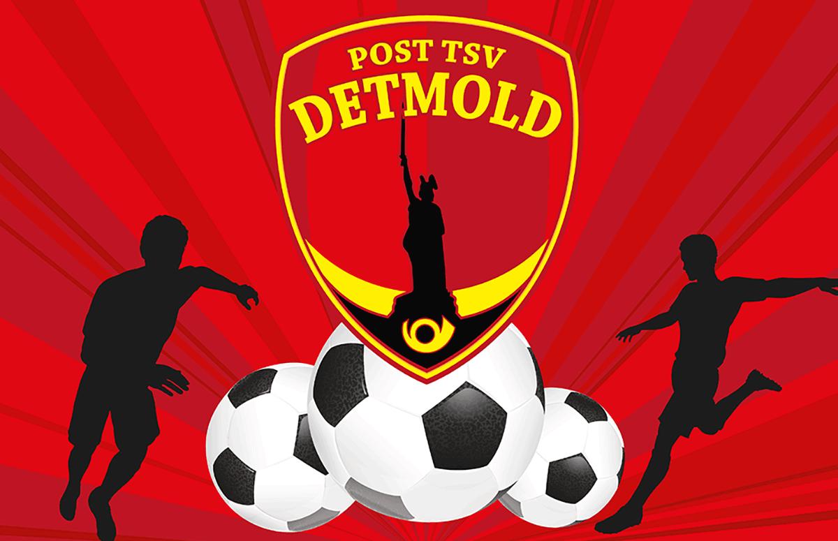 Jugendtraining Post TSV Detmold - Coronavirus Covid-19