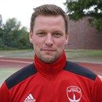 Trainer Tobias Dobrott - Bambini Team - Fussball Post TSV Detmold