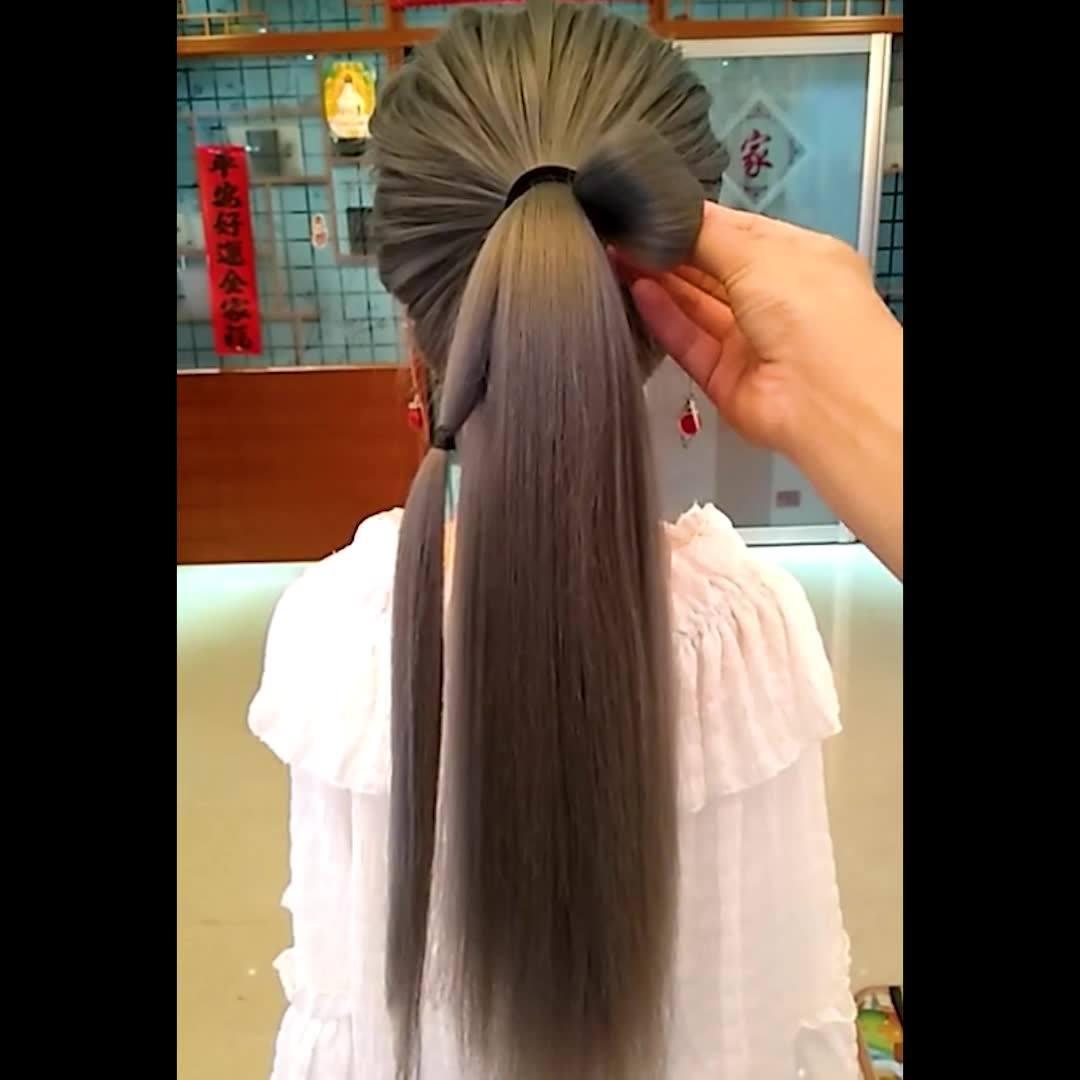 10 Penteados Sensacionais E Diferentes, Escolha O Que Mais Te Agrada!