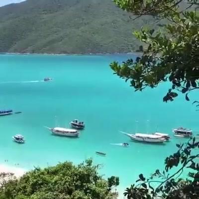 Arraial Do Cabo, Um Dos Lugares Mais Lindos Do Brasil, Confira!
