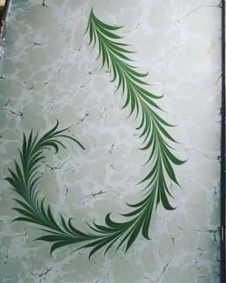 Arte Sobre A Água, Olha Só Este Desenhos Impressionantes, Confira!!!