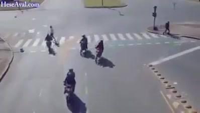 O Trânsito Nas Grandes Cidades