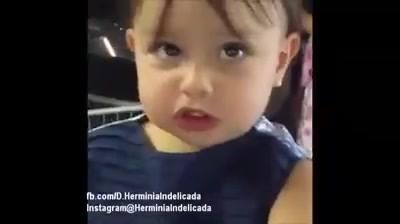 Que Bebê Mais Linda!
