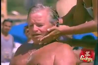 Massagem Grátis, Você Quer?