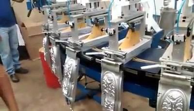 Fabricação De Botinas