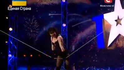 Performance Linda!