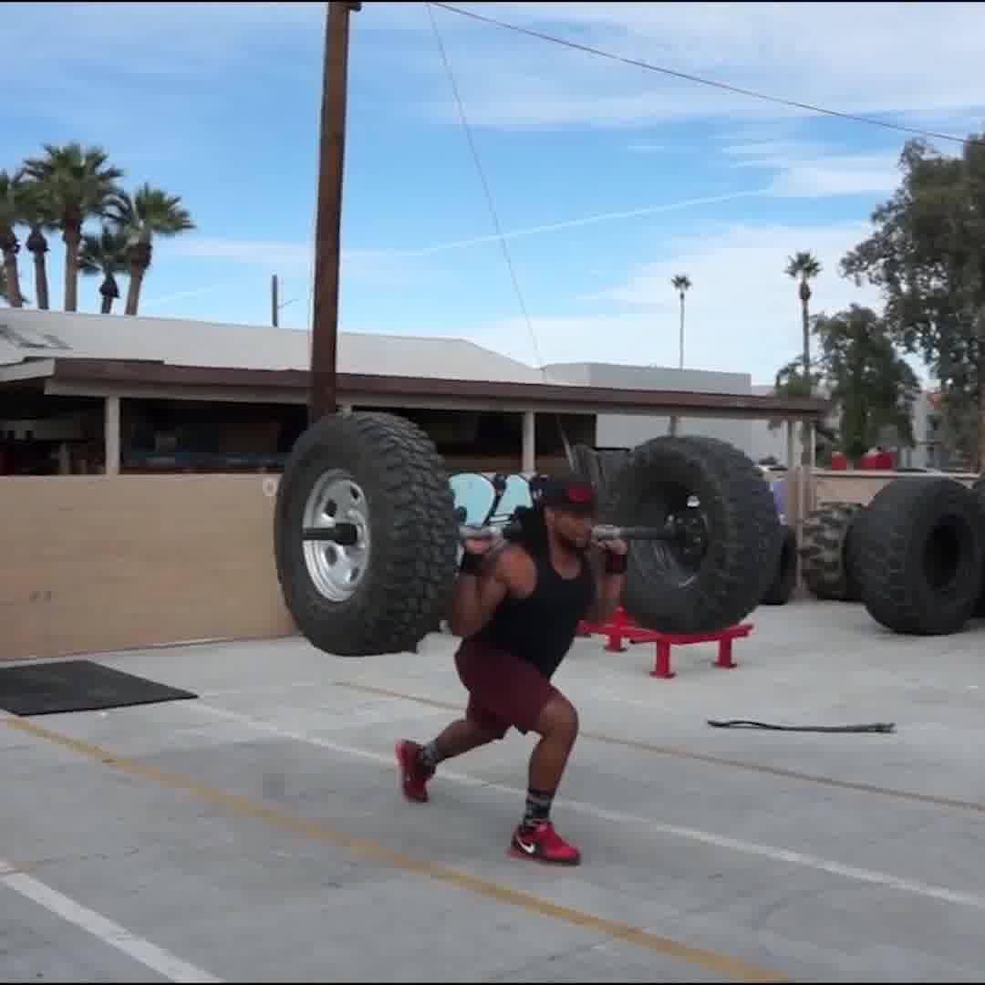 Exercícios Que Exigem Muita Força E Determinação, Vai Encarar?