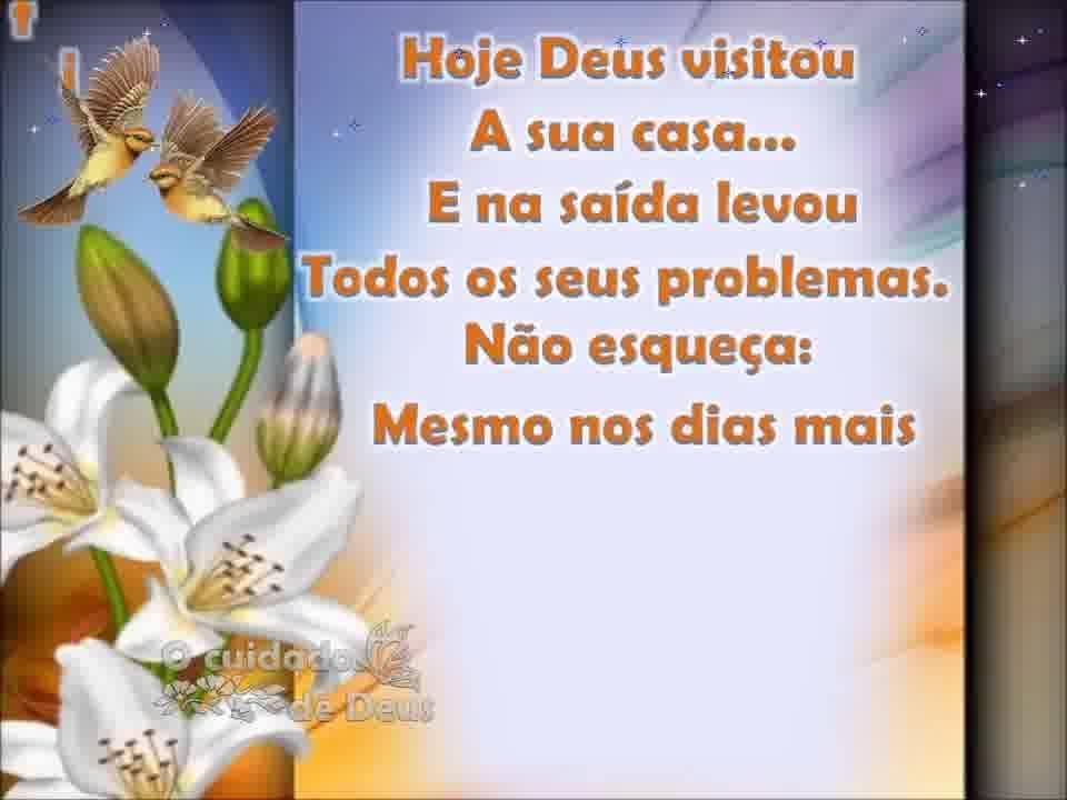 Mensagem Gospel Para Compartilhar Com Amigos Do Whatsapp, Muito Linda!
