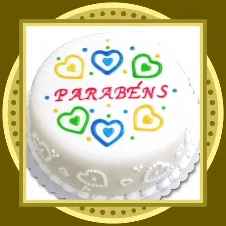 Imagens De Feliz Aniversario Para Facebook, Com Muita Paz E Muito Amor!