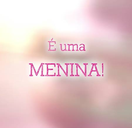 Mamãe De Menina