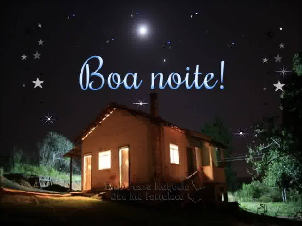 Mensagem De Boa Noite Com Música, Para Compartilhar Pelo Whatsapp!