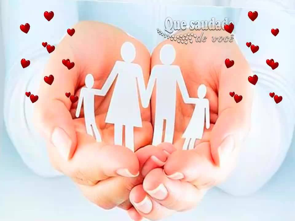 Mensagem Para Família O Bem Mais Precioso Que Deus Nos