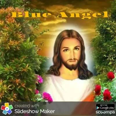 Vídeo De Bom Dia Com Imagens De Jesus, Para Enviar Pelo Whatsapp!
