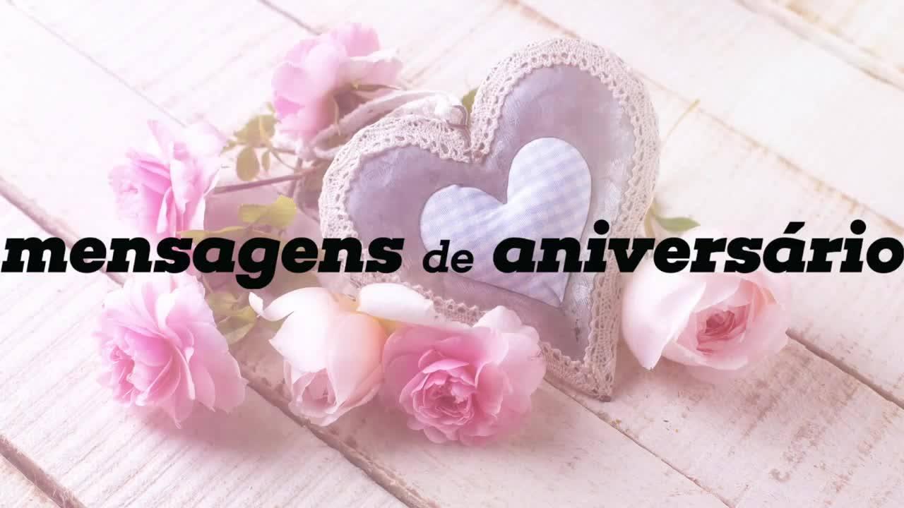 Feliz Aniversário Amor, Sou Muito Feliz Por Ter Você Na Minha Vida!!!