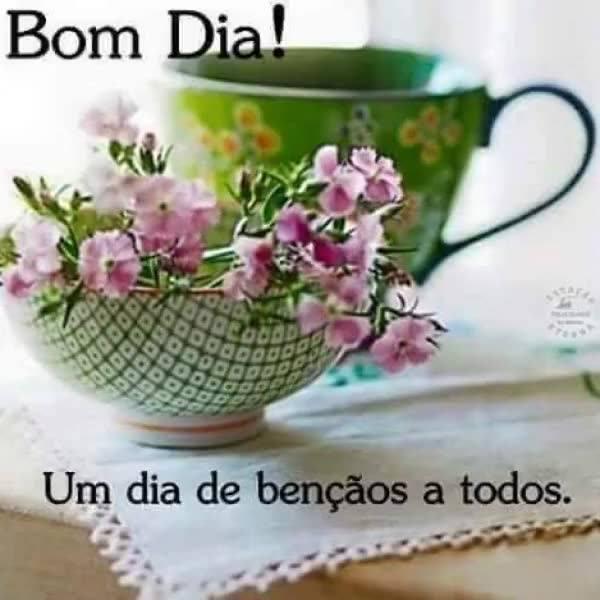 Imagens E Mensagens De Bom Dia Para Facebook, Compartilhe Agora Mesmo!