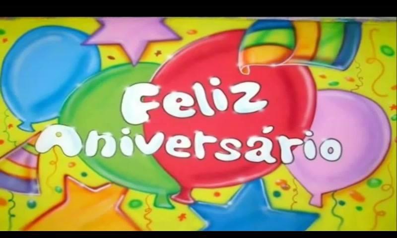 Mensagem De Feliz Aniversario Para Alguém Do Facebook, Confira!
