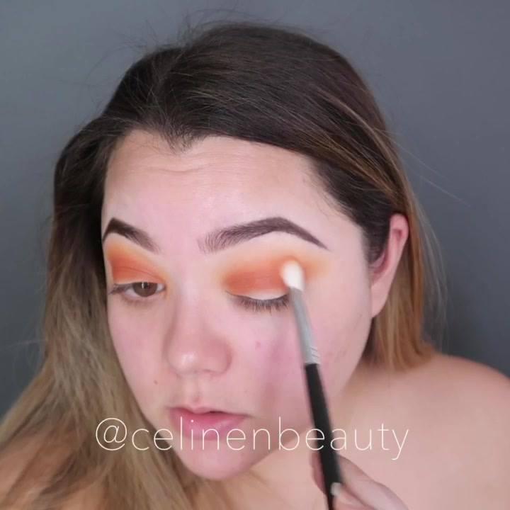 Inspiração De Maquiagem Para Festa A Fantasia, Veja Que Linda E Fácil De Fazer!