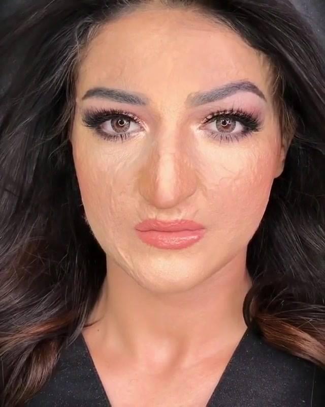 Maquiagem Tem Poder De Devolver A Auto Estima A Uma Mulher, Confira!