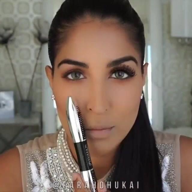 Tutorial De Maquiagem Com Sombra Marrom E Batom Nude, Simplesmente Perfeita!!!