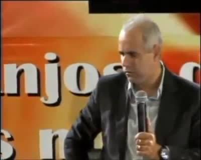 Pastor Claudio Duarte E A Mulher Que Plantou Alface, Confira!