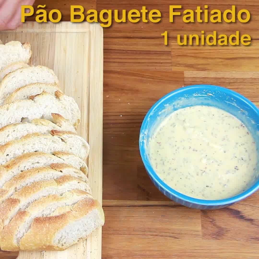 Receita De Rabanada Vegana, Fácil De Fazer, Uma Delicia De Comer!!!