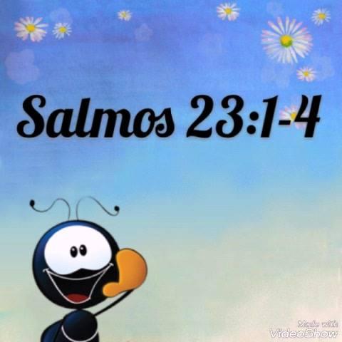 Mensagem Da Bíblia!