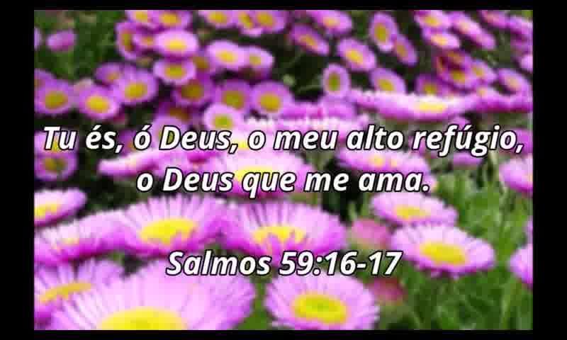 Mensagem Da Bíblia, Confie No Senhor, E A Vitória É Certa!!!