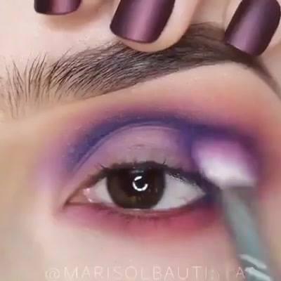 Sombra Azul Maravilhosa