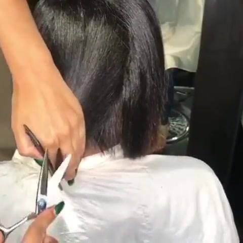 Transformação De Cabelo Crespos E Sem Vida, Ficou Maravilhoso!