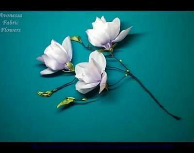 Arranjo De Flor Diferente
