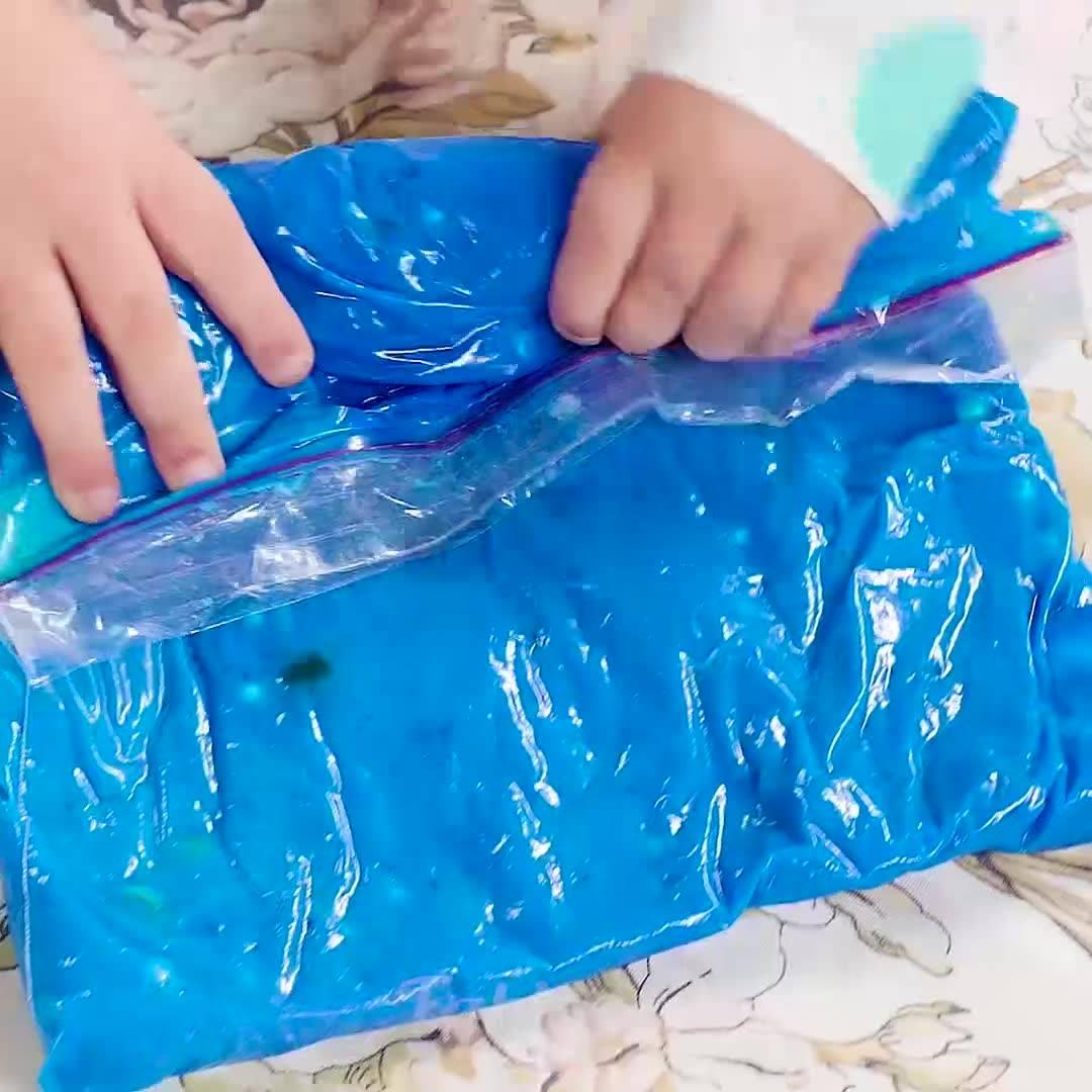 Como Fazer Um Brinquedo Para Desenvolver Sentidos E Habilidades Em Crianças!