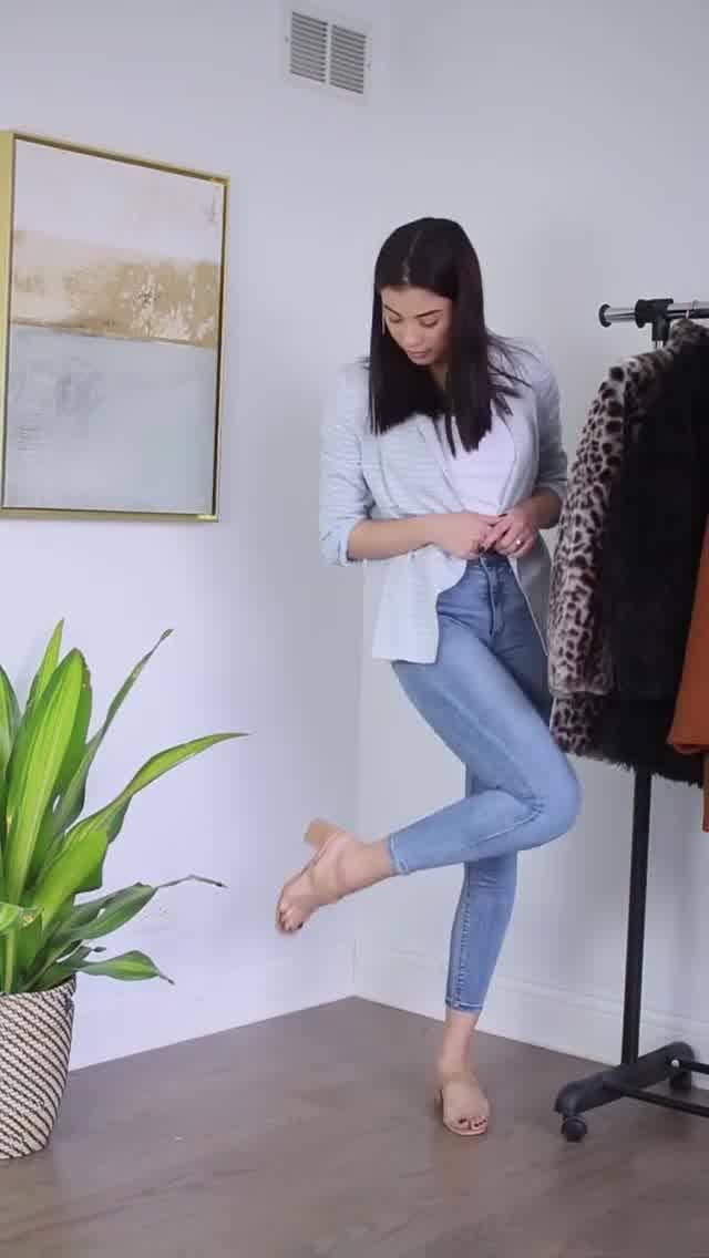 Vídeo Com Ideias De Combinações De Roupas Para O Inverno, Veja Que Lindos!!!