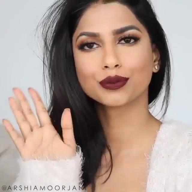 Inspiração De Maquiagem Maravilhosa Para Você Fazer Em Qualquer Ocasião!!!