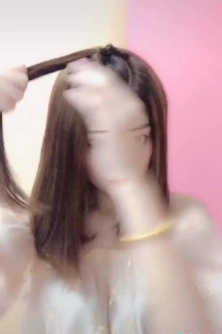 Inspiração De Penteados Para Você Mesma Fazer, Veja Que Lindos!!!