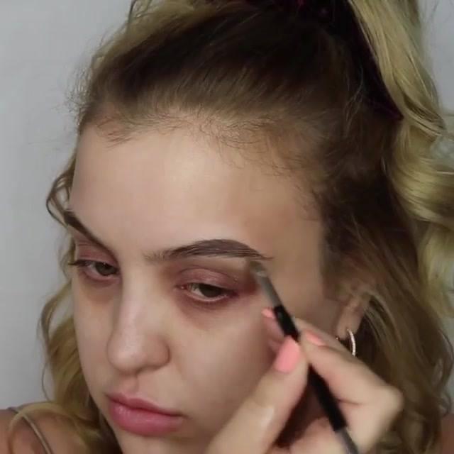 Passo A Passo De Maquiagem Incrível, Você Vai Amar O Resultado Final!