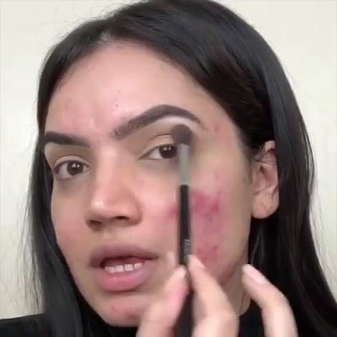 Maquiagens Que Surpreende, Veja Que Resultados Maravilhosos!