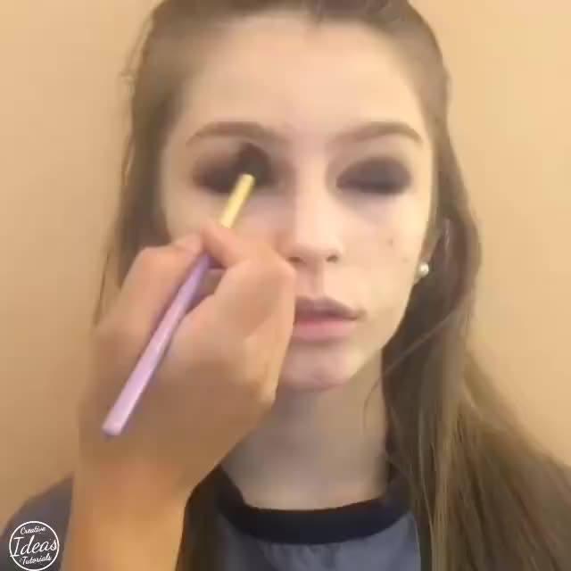 Maquiagens Que Transformam As Mulheres, Veja Que Resultados Sensacionais!