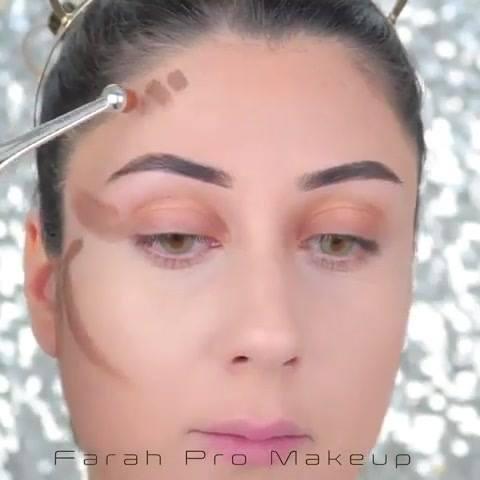 Técnica Para Contorno