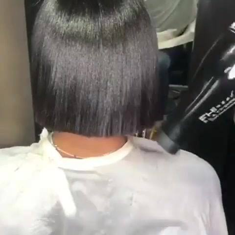 Transformação De Cabelo
