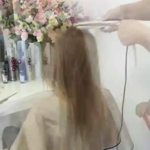 Penteado Todo Preso