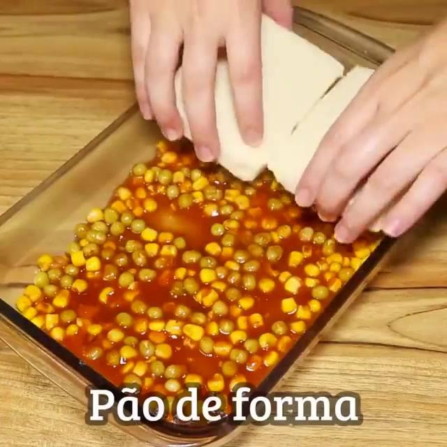 Receita De Cachorro Quente De Forno, Fica Uma Delicia, Confira!