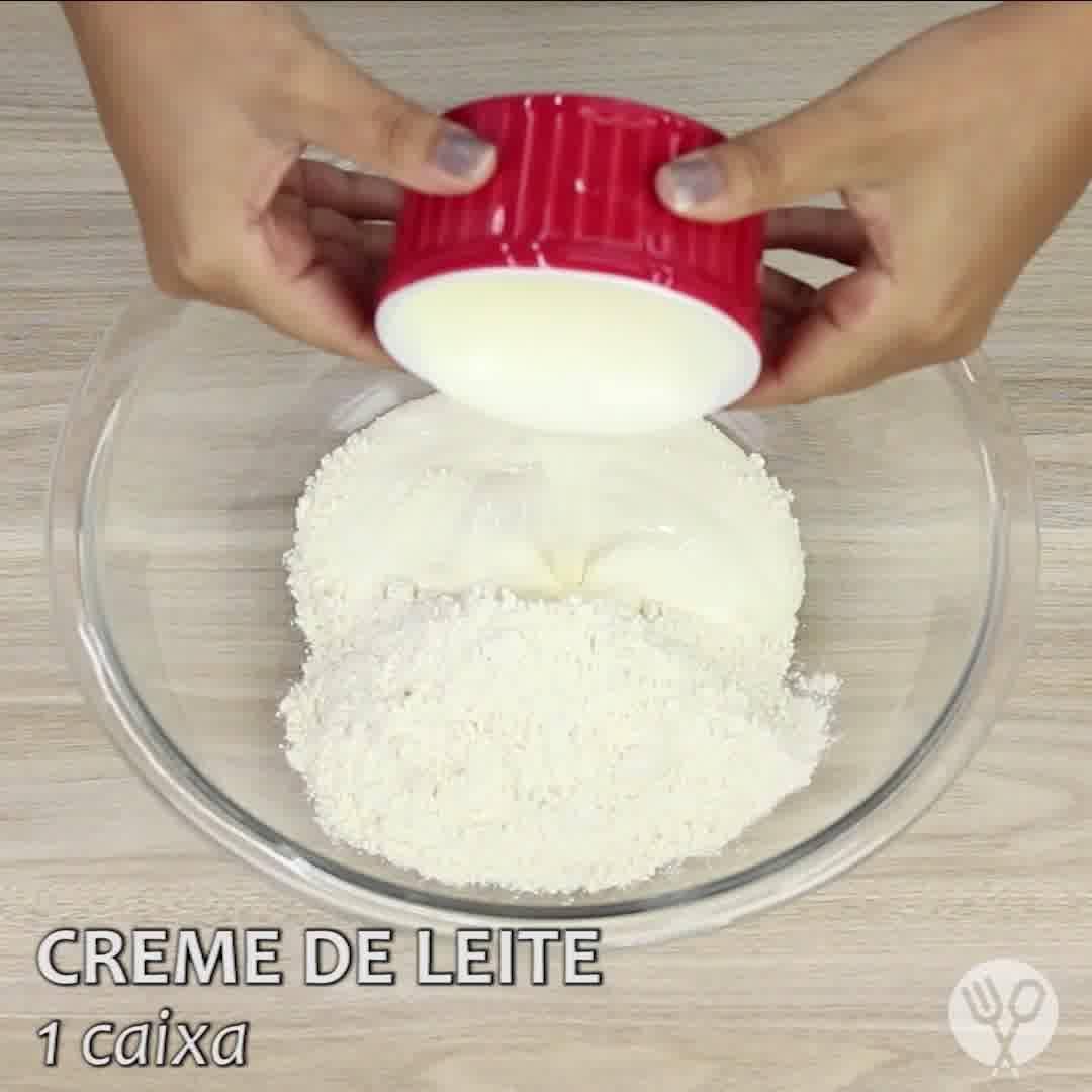 Receita De Pastel De Forno, Aprenda A Fazer Hoje Mesmo Essa Delicia!