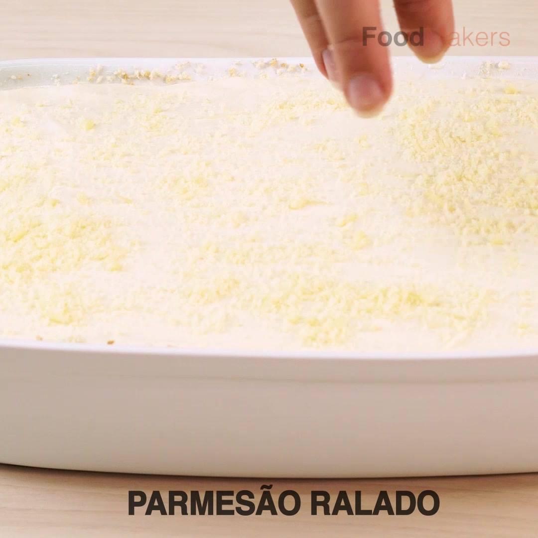 Receita De Torta De Frango Com Creme De Requeijão, Muito Bom!