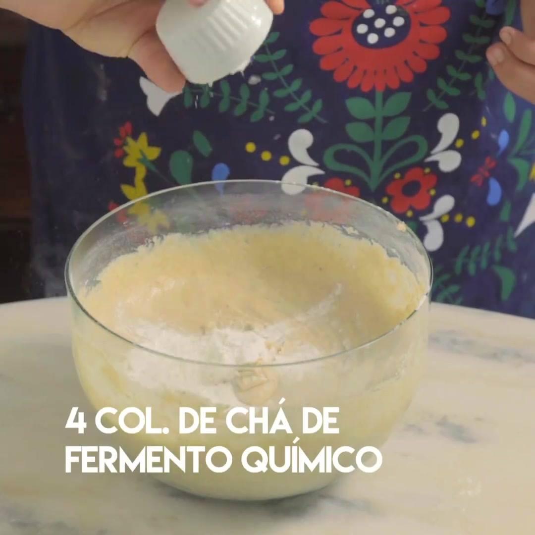 Video Com Receita De Torta Marta Rocha, Famosa Pelo Seu Delicioso Sabor!